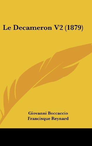 Le Decameron V2 (1879)