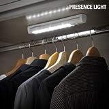 Presence Light LED Röhre mit Bewegungsmelder, weiß, 27.5x 3x 2.5cm