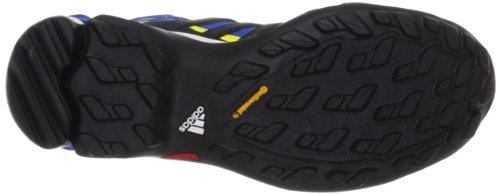 Scarponcini Adidas Terrex Quasi R Mid Gtx Neri