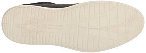 ECCO - Ecco Indianapolis, Scarpe stringate Uomo Schwarz (51052BLACK/BLACK)