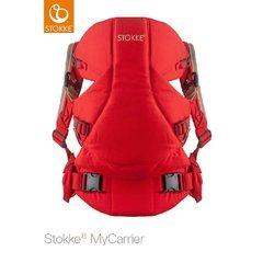 Preisvergleich Produktbild Stokke–Kindertrage MyCarrier Front rot
