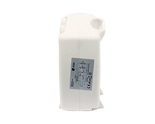Artrom FH 10 Calefactor 2000 W color blanco