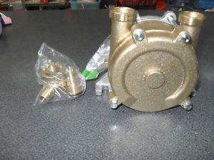 Preisvergleich Produktbild Pumpe für Bohrer Rover Drill 14 Tellarini, Messing