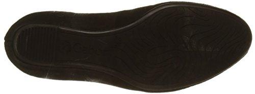 Gabor Shoes Gabor Basic, Scarpe con Tacco Donna Blu (16 Pazifik)