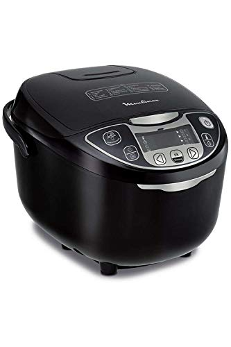 Moulinex 599392031 - robot de cocina multicooker 25 prog.