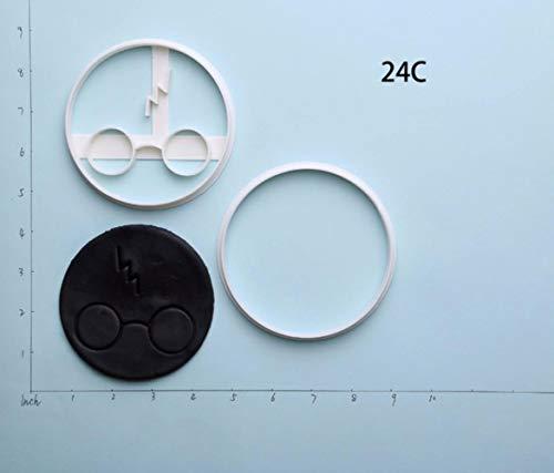 Tipo: Herramientas para galletas Certificación: FDA, CEE Característica: Disponible, respetuoso del medio ambiente Tipo de herramientas para galletas: Moldes Material: PLÁSTICO Tamaño: 2 ~ 5.5 pulgadas