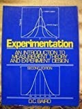 Experimentation: Introduction to Measurement Theory and Experiment Design