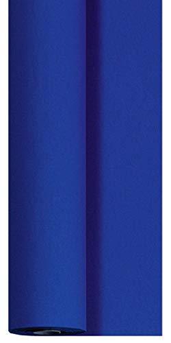 Duni Dunicel® Tischdecke dunkelblau, 1,18m x 40m, 185490 Tischdeckenrolle - X 40 Tischdecke 40
