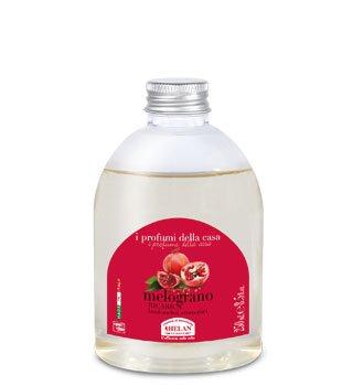 Helan - profumi casa melograno - ricarica bastoncini 250 ml