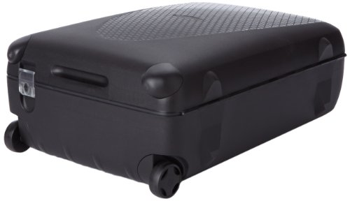 Samsonite Suitcase Termo Young, 67 cm, 69 L, Blue electric, 53389-1324 BLACK