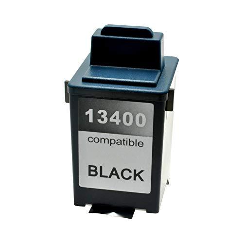 Okifax-serie (Tintenpatrone für Lexmark 13400HC / Samsung M10 - Schwarz, kompatibel)