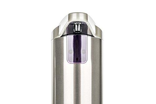 Luxus Infrarot Seifenspender - 4