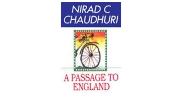 Buy A Passage To England Book Online At Low Prices In India