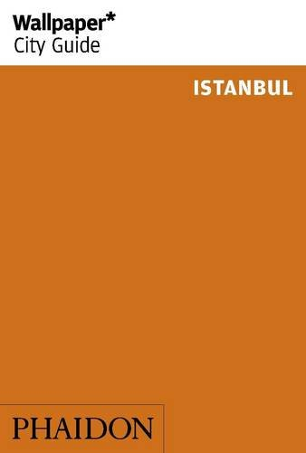 Wallpaper. City Guide. Istanbul 2014