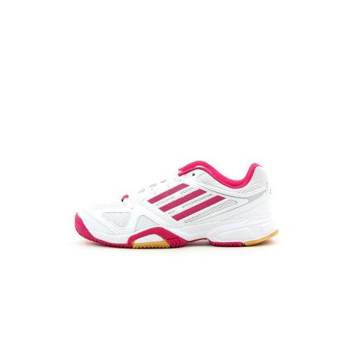 Adidas Lady Opticourt Ligra 2 Innen Gerichtsschuh Pink