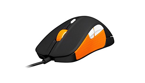 SteelSeries 62276 Rival Fnatic Team Edition Mouse 31ilueRMH8L