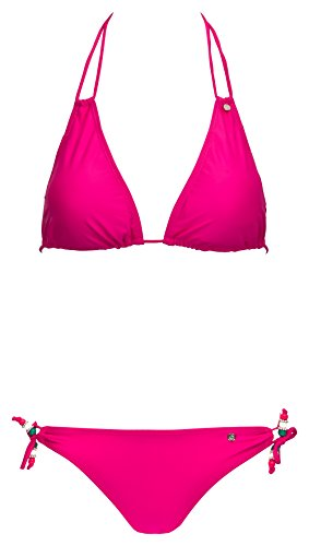 bugatti® Damen Bikini in rose, in Größe 40