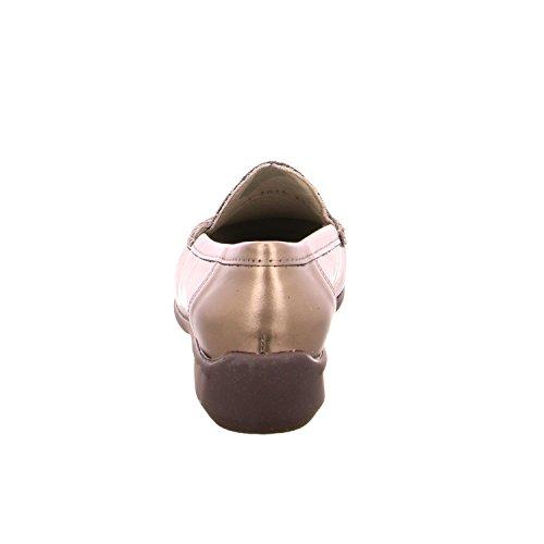 ara  40101.36, Mocassins femme Metall
