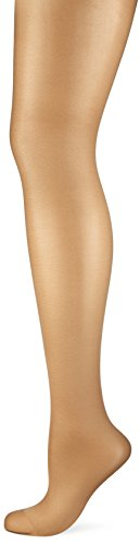 Wolford Satin Touch 20 - Mujer caramel