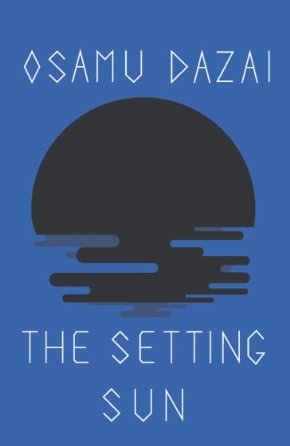 Setting Sun (New Directions Book)