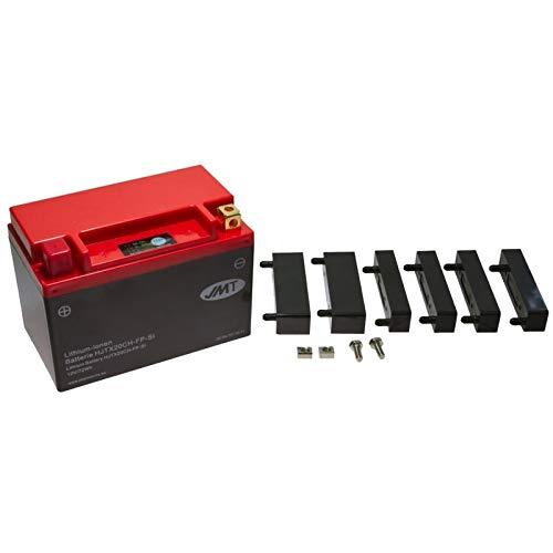 Preisvergleich Produktbild JMT HJTX20CH-FP Lithium Motorrad Batterie für ZR 1100 B Zephyr Baujahr 1996-1997