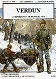 Verdun (BD Couv. Soldats Allemands)