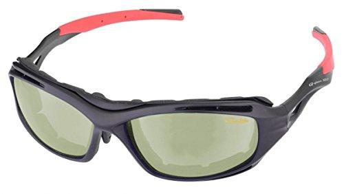 Gamakatsu G-Glasses Neo Lemon Lime 7128043 Polbrille Brille Polarisierungsbrille