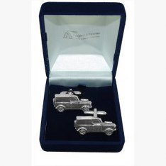 classic-car-landrover-cufflinks-wedding-gift-best-man-usher-supplied-in-organza-bag-by-pewter-jewell