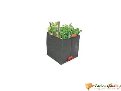 Sac à végétaux renforcé Pro 125 litres
