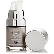 Eve Rebirth EVE02 Crema Contorno Occhi Luxury con Peptidi Biointelligente, Acido Ialuronico Disidratato e Complesso Peptidico Anti Borse