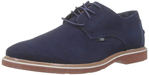 XTI 48745, Zapatos Cordones Oxford Hombre