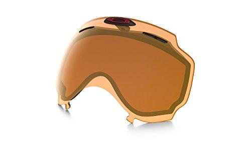 Oakley Men's Airwave Snow Goggle Replacement Lens