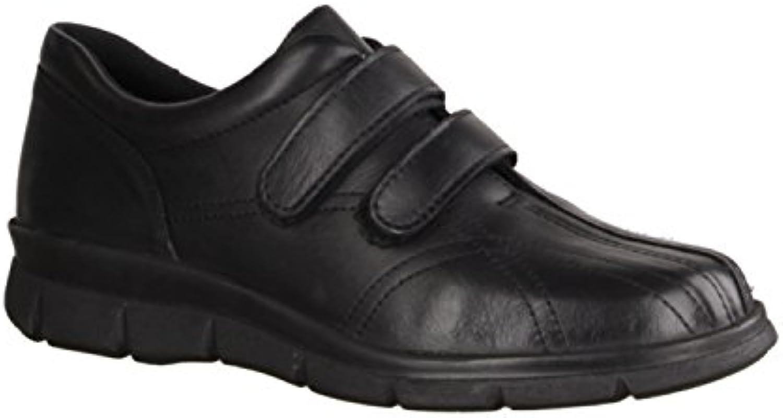 Donna   Uomo SLOWLIES, Scarpe stringate donna Nero nero Regina di qualità Consegna veloce Lista delle scarpe di marea | comfort  | Scolaro/Ragazze Scarpa