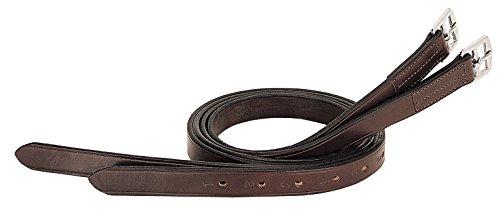 Weaver Leder 30-4102-hv-48Englisch Steigbügelriemen, Havanna, 2,5x 121,9cm