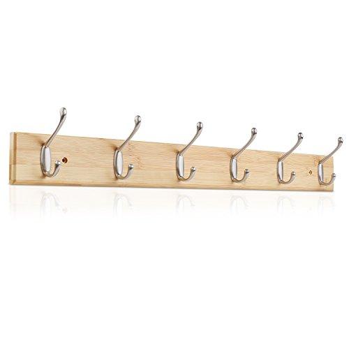 homfa-appendiabiti-da-muro-in-bambu-attaccapanni-acciaio-inox-da-parete-di-disegno-moderno-mobile-le