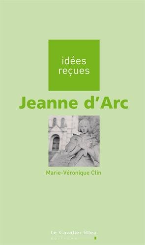 Jeanne d'Arc par Marie-Véronique Clin