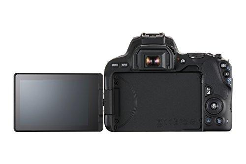 Canon-EOS-200D-Fotocamera-Digitale-Reflex-con-Obiettivo-EF-S-18-55mm-f35-56-DC-III-Nero