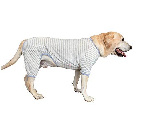 Größe Kostüm Große Hunde - BT Bear Hundekostüm, weich, flexibel, atmungsaktiv, für mittelgroße Hunde, große Hunde
