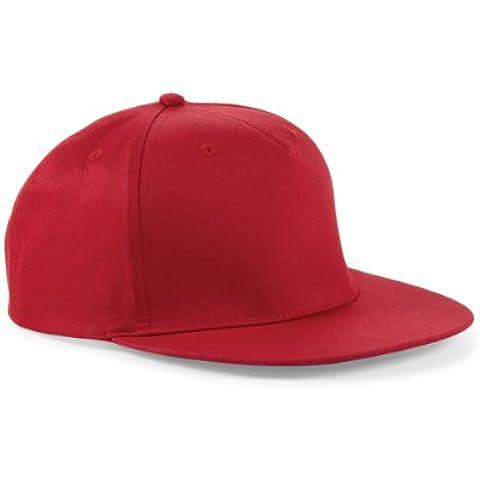 Cappello Rapper Beechfield, scelta di colori cappello