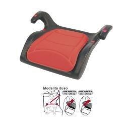 Auto Kindersitz Sitzschale Sitzerhöhung EOS E4 15-36 Kg
