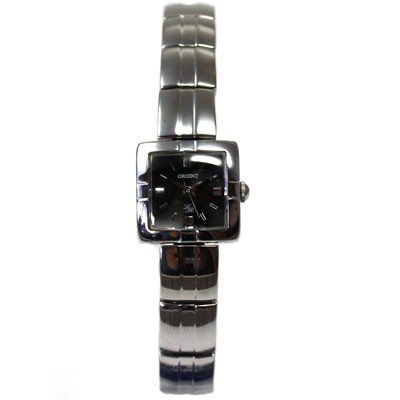 Orient Classic Elegant Ladies Watch Lady Rose Black Crpep 001B0