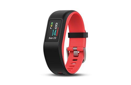 Garmin vivosport GPS Seguimiento de Actividad Fitness Deporte Reloj