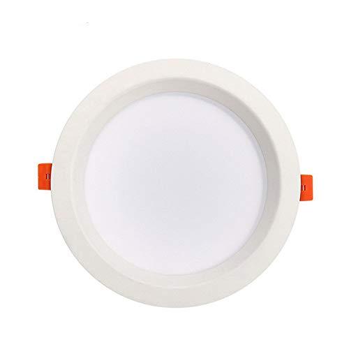 Magosca Empotrable Downlight Tienda De Ropa Foco Reflector Europeo LED Lámpara De...