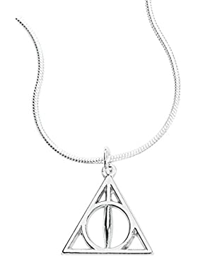Harry Potter Deathly Hallows Halskette