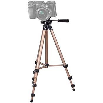 Trépied DURAGADGET haute qualité et solide pour appareil photo numérique Sony DSC-HX400V, Cyber-SHOT DSC-HX300, DSC-RX100, DSC-HX50 et DSC-RX100.CEE8