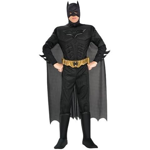Rubbies - Disfraz de Batman para hombre, talla XL (149819)