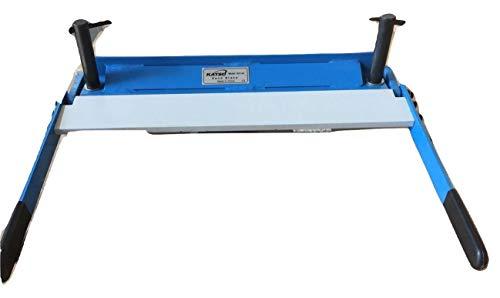165148 Sheet Metal Manual Folding Machine 450mm Hand Brake Folder