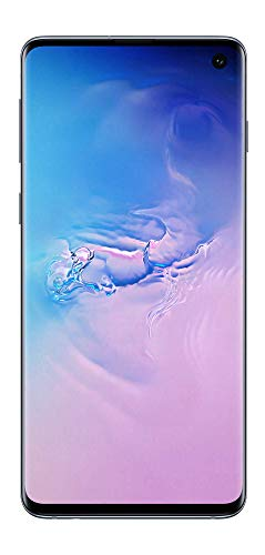 Samsung Galaxy S10 SM-G973FZBDINS (Blue, 8GB RAM, 128GB Storage) with Offer
