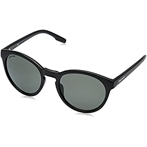 Fastrack UV Protected Goggle Men's Sunglasses - (P376GR2 58 Green Color)
