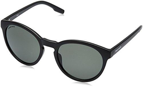 Fastrack UV Protected Goggle Men\'s Sunglasses - (P376GR2|58|Green Color)